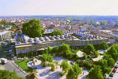 With its unique historical texture, natural and cultural heritage, Edirne is the rooted city which h Historical Monuments, Mosque, Paris Skyline, Attraction, Ale, Dolores Park, Places To Visit, Tours, Vacation
