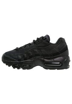 #Nike #Sportswear #AIR #MAX #95 #ESSENTIAL #Sneaker #low #black für #Herren -