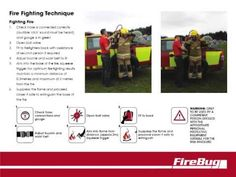 The video version of our BacPac User Manual Model: Firefighter, Mists, Manual, Technology, Model, Tech, Textbook, Scale Model, Tecnologia