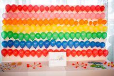 Rainbow wedding decor balloon darts and Reception, Weddings, Fun Stag Games, Stag And Doe Games, Wedding Activities, Wedding Games, Wedding Reception, Wedding Parties, Wedding 2017, Reception Ideas, Carnival Wedding