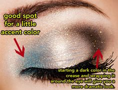SparkLife » How To Do the Prom Makeups