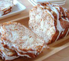 Cinnamon Swirl Bread - Everyday Style Recipe Looks So good. Cinnamon Swirl Bread, Bread Mix, Something Sweet, Desert Recipes, Lorraine, Everyday Fashion, Baking Recipes, Breads, Sweet Tooth