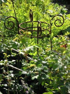 bauerngarten inspiration garden pinterest gardens. Black Bedroom Furniture Sets. Home Design Ideas