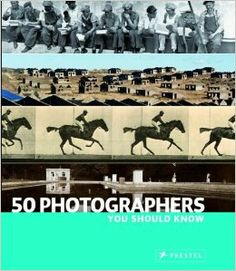 50 Photographers You Should Know: Amazon.com: Books #ff #bf #PHOTOGRAPH @abboeth