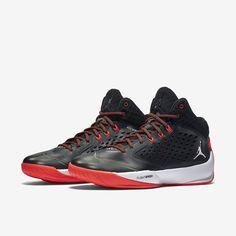 Męskie buty do koszykówki Jordan Rising High. Nike.com (PL)