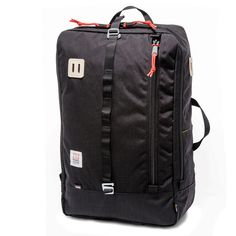1e26202d44 TOPO Designs Travel Bag - Carryology - Exploring better ways to carry  Travel Backpack