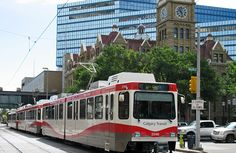 AB: Canada and Alberta fund 89 projects to improve public transit across the province Oil City, Government Of Canada, Light Rail, Real Estate Photography, The Province, Alberta Canada, Canada Travel, Nova Scotia