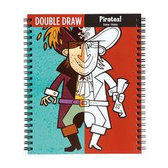 Pirates Double Draw
