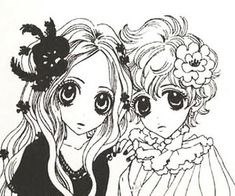 Manga Girl, Anime Oc, Manga Anime, Shoujo Ai, Anime Kunst, Hisoka, Retro Futurism, Colored Paper, Pretty Art