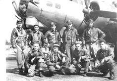 WWII men