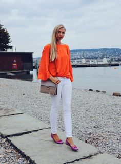 #fashion #outfit #style #look #summer #meets #fall #zurich #fashionblog #berlin