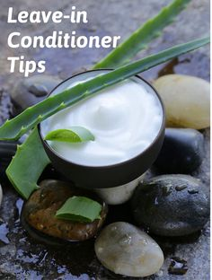 ***NEW BLOG POST*** We know that you care about your hair's health, so below are some guides to assist you with picking the right conditioner for you:   1. Rinse-Out Conditioners 2. Leave-In Conditioners 3. Deep Conditioners