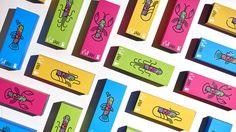 The Dieline's Best of the Week — The Dieline   Packaging & Branding Design & Innovation News