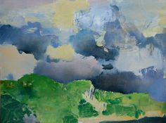Painter's Process - Randall David Tipton: June 2010