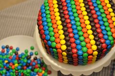 """LA"" Torta de Chocolate: Simplemente espectacular | http://www.una-papa.com/la-torta-de-chocolate-simplemente-espectacular/"