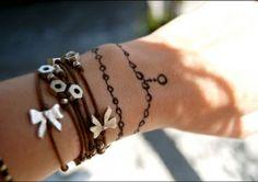 Bracelet inspo