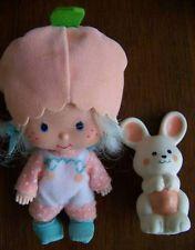 Strawberry Shortcake Apricot and Hopsalot