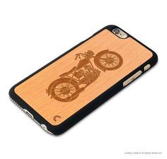 Hand finished real wood covers. A slim, stylish case designed to help protect your iPhone. Stylish protection, Lightweight and durable iPhone 6 Wood Cases: http://cuddle-cuddle.com/?product_cat=iphone-6-cases