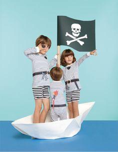 Stella McCartney Kids SS13 - Clare Walsh - Design & Art Direction. Minifashion. Kid style
