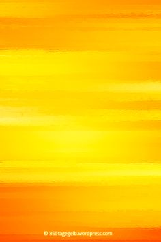 Digital-Painting, sonnengelb #gelb / 365tagegelb.wordpress.com