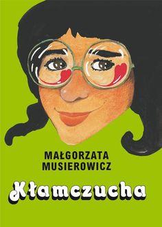 Kłamczucha - Małgorzata Musierowicz - Jeżycjada