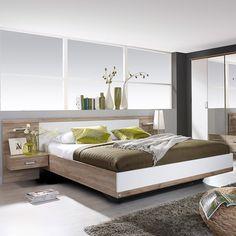 Wood Bed Design, Bedroom Bed Design, Bedroom Furniture Design, Bed Furniture, Home Decor Furniture, Bedroom Sets, Bedroom Decor, Minimalist Bedroom, Modern Bedroom