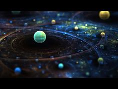 💖Calm Music For Sleep, Calm Music For Studying - YouTube Numerology Numbers, Numerology Chart, Astrology Numerology, Windows Desktop, Solar System Wallpaper, What Is Astrology, Music For Studying, Space Time, Space Space