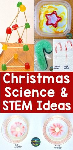 Christmas Science