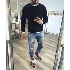 Mode Homme Fashion