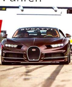 Bugatti Chiron #Bugatti #bugattieb110