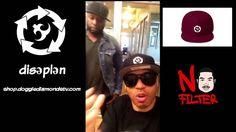 Talib Kweli Tells Doggie Diamonds That Rakim's 'Follow The Leader' Is The Greatest Hip-Hop Verse Ever!