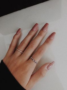 A manicure is a cosmetic elegance therapy for the finger nails and hands. A manicure could deal with just the Best Acrylic Nails, Acrylic Nail Designs, Nail Art Designs, Nails Design, Design Art, Design Ideas, Cute Nails, Pretty Nails, Hair And Nails