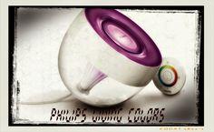 #blackfriday #chollos Lámpara Philips Living Colors por solo 61,90 euros!! 15% Descuento!!