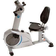 Stamina 15-9100 Elite Total Body Recumbent Bike