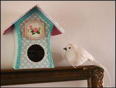 Innerligen av Clara: Lovebirds och andra som fått pippi...