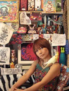 Yoko d' Holbachie