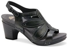 The Dansko Nina Nina from the Sofia collectionWomens Footwear View All Nina