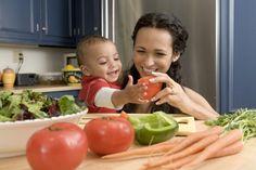 Desde el núcleo familiar podemos cambiar a una vida más sostenible: ¡ponte a ello!
