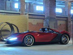 Ferrari Sergii