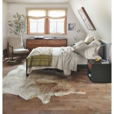 Piper steel bed is a natural steel bed frame for use with modern bedroom furniture. Our natural steel bed are true modern bed frames. Attic Bedrooms, Bedroom Loft, Home Decor Bedroom, Attic Bedroom Ideas Angled Ceilings, Slanted Ceiling Bedroom, Dormer Bedroom, Attic Bedroom Designs, Slanted Walls, Small Bedrooms