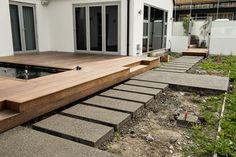 Concrete Christchurch | I Pave