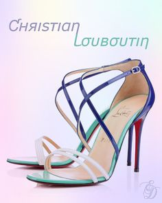Christian Louboutin United States Online Boutique. Online BoutiquenFlipflops Flache SchuheSchuhe SandalenChristian ... 99a5b09fe5