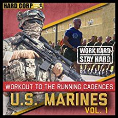 Take a trip back in time and rediscover some of the best Marine Corps Cadences for running or just to piss of an unlucky Soldier
