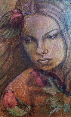 Carrie Vielle