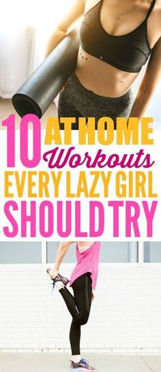 These workout exercises are THE BEST! I'm so glad I found these GREAT fitness goals! Now I have some great ways to get in shape and work out from home! #athomeworkouts #workouts #exercises #fitnessinspo #fitnessinspiration #workout #lifehacks