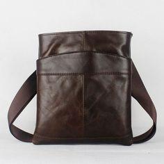 iCeinnight TOP-Selling Genuine Leather Men Shoulder Bag Fashion Casual Men Messenger Crossbody Bag High Quality Motorcycle Bag