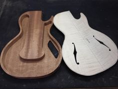 Little Sister | B&G Handmade Guitars