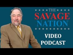 The Savage Nation- Michael Savage- August 16, 2016 (Full Show)