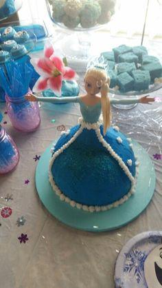 Elsa! ❄
