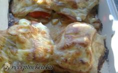 Two very popular snacks in Malta are Qassatat and Pastizzi. You can call them cousins with pastizzi being the posher or richer of the two. I find qassatat are the easier ones to make so we'… Ricotta, Italian Recipes, Bacon, Treats, Snacks, Chicken, Maltese, Cousins, Easy